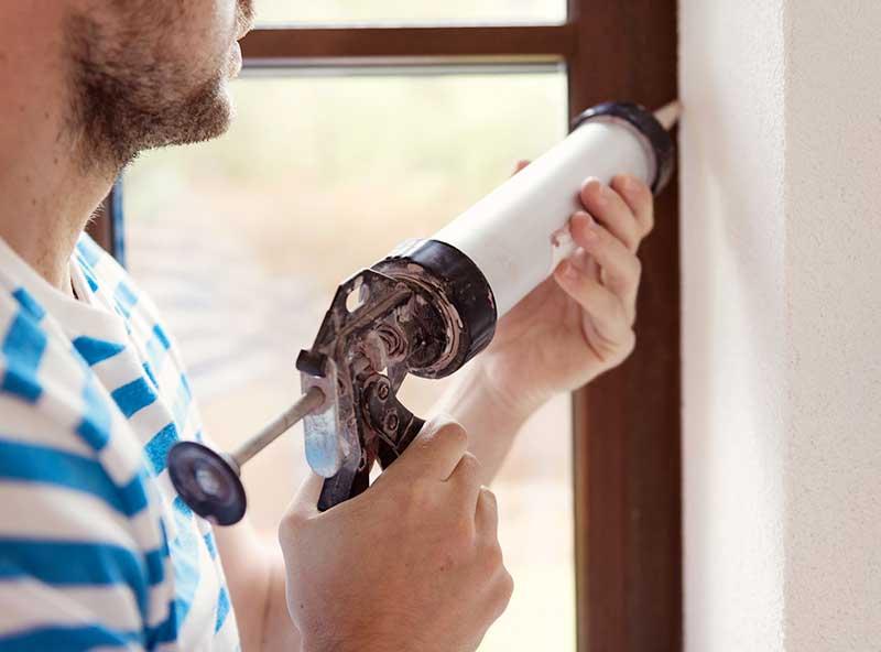 poser fenêtre en rénovation