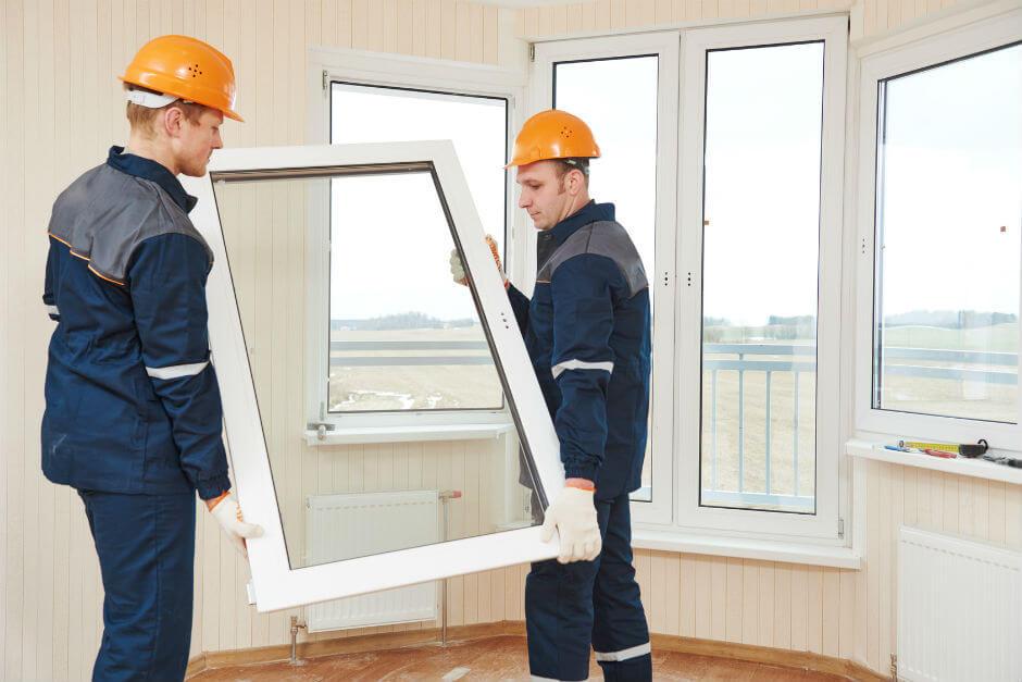 tarif installation fenêtres pvc