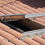 Prix de pose d'une fenêtre de toit type Velux