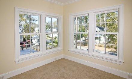 Renforcer l'isolation phonique de ses fenêtres